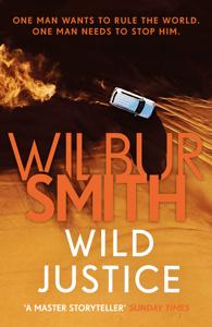 Wild Justice Copertina del libro