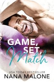Game, Set, Match PDF Download