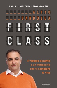 First Class Book Cover