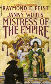 Mistress of the Empire PDF Download