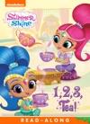 1 2 3 Tea Shimmer And Shine Enhanced Edition