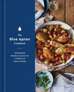The Blue Apron Cookbook Summary