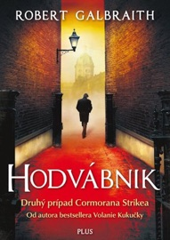 Hodvábnik PDF Download