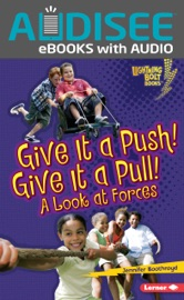 Give It A Push Give It A Pull Enhanced Edition