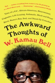 The Awkward Thoughts Of W Kamau Bell