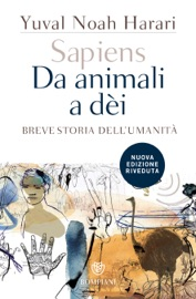 Sapiens. Da animali a dèi PDF Download