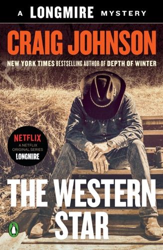 Craig Johnson - The Western Star