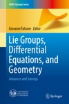 Lie Groups Differential Equations And Geometry