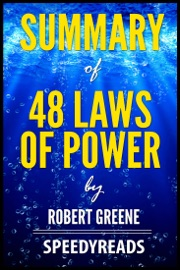Summary of 48 Laws of Power PDF Download