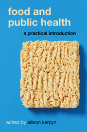 Food and Public Health book