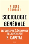 Sociologie Gnrale Vol 2 Cours Au Collge De France 1983-1986