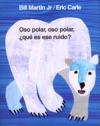 Oso Polar Oso Polar Qu Es Ese Ruido