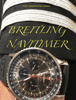 BREITLING NAVITIMER - THE UNOFFICIAL BOOK- - Swiss Watch