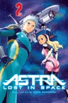 Astra Lost In Space Vol 2