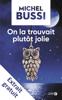 Michel Bussi - On la trouvait plutôt jolie - Extrait gratuit artwork