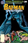 Underworld Unleashed Batman--Devils Asylum 1995- 1