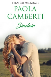 Sinclair Book Cover