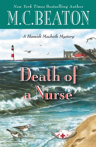 Death of a Nurse PDF Download
