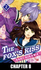 THE FOX'S KISS Chapter 8