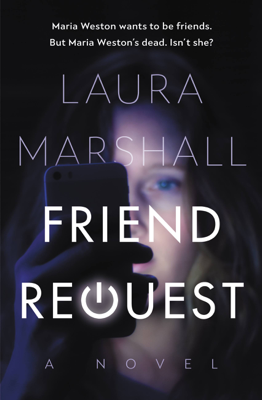 Laura Marshall - Friend Request book