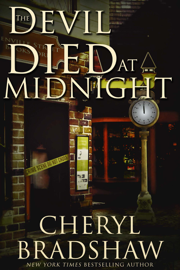 The Devil Died at Midnight book summary