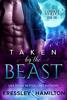 Conner Kressley & Rebecca Hamilton - Taken by the Beast  artwork