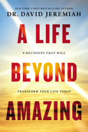 A Life Beyond Amazing book