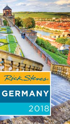 Rick Steves Germany 2018 - Rick Steves book
