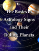 Anita - The Basics of Astrology Signs  and Their Ruling  Planets  artwork