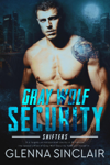 Gray Wolf Security: Shifters