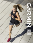 Garmin Fitness & Outdoor