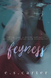 Feyness - E.S. Carter book summary