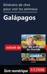 Itinraire De Rve Pour Voir Les Animaux -  Galpagos