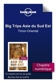 Big Trips Asie du Sud-Est - Timor-Oriental