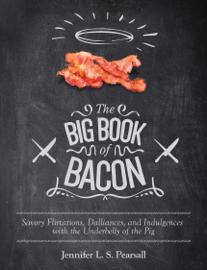 The Big Book of Bacon book