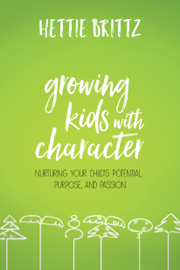 Growing Kids with Character book