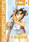 Gunsmith Cats Burst Volume 1