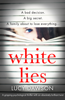 Lucy Dawson - White Lies artwork