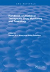 Handbook Of Analytical Therapeutic Drug Monitoring And Toxicology 1996