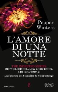 L'amore di una notte Book Cover