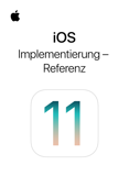 iOS-Implementierung: Referenz