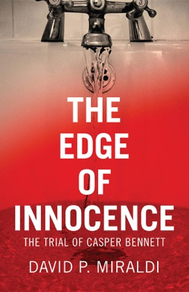 The Edge of Innocence image