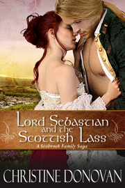 Lord Sebastian and the Scottish Lass Ebook Download
