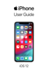 Apple Inc. - iPhone User Guide for iOS 12 artwork