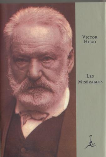 Victor Hugo & Charles E. Wilbour - Les Misérables