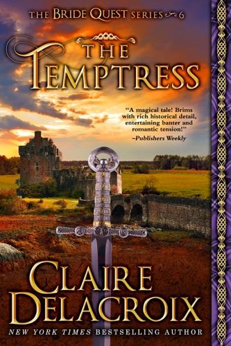 Claire Delacroix - The Temptress