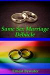 Same Sex Marriage Debacle