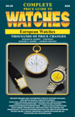 The Complete Price Guide to Watches