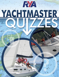RYA Yachtmaster Quizzes (E-G79)