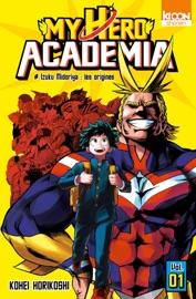 My Hero Academia T01 PDF Download